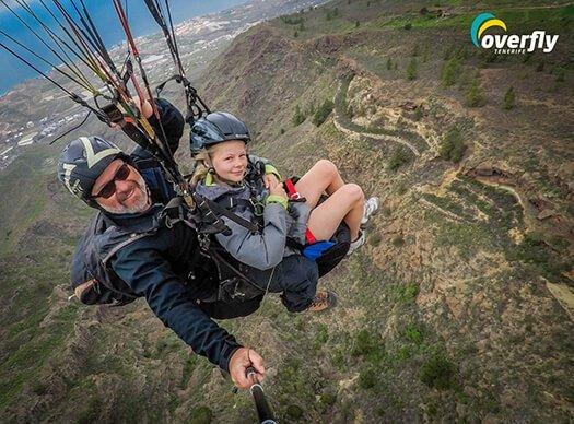 paragliding-tenerife