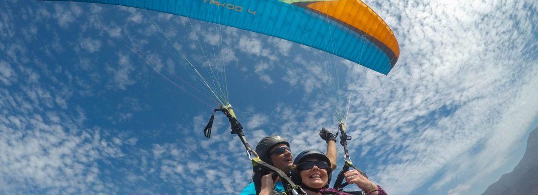 paragliding-equipment