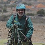 how-to-ground-a-paraglider
