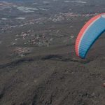 how to make a living with paragliding