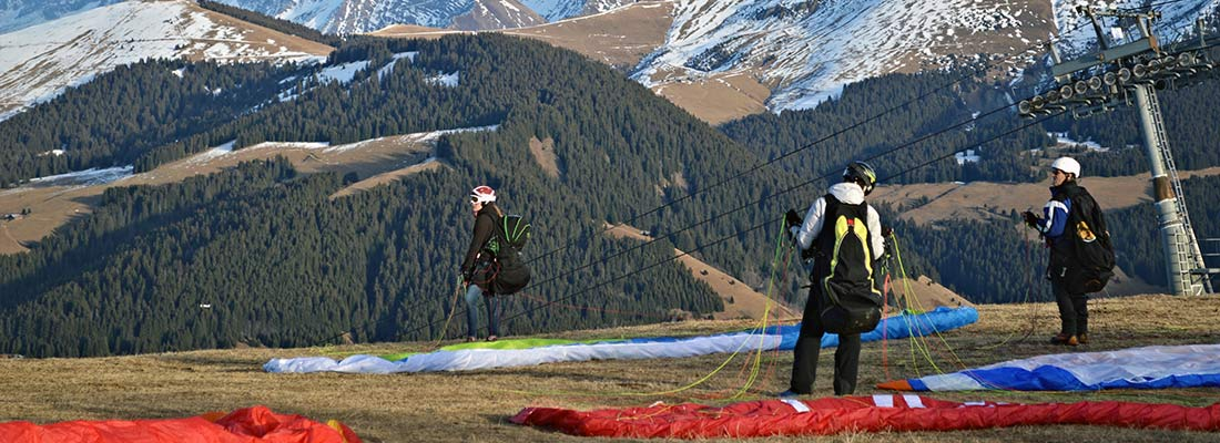 how-to-get-the-paraglider