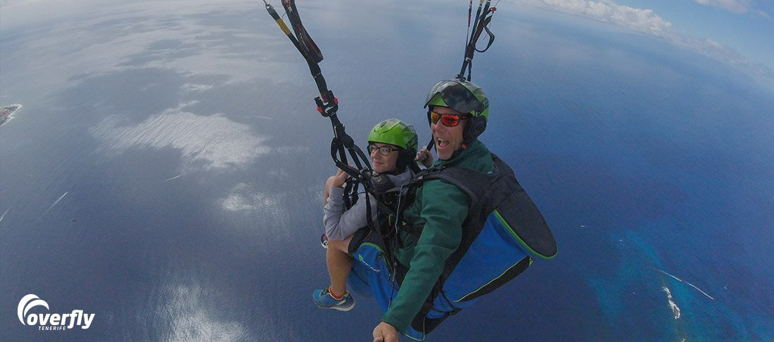 paragliding-harness