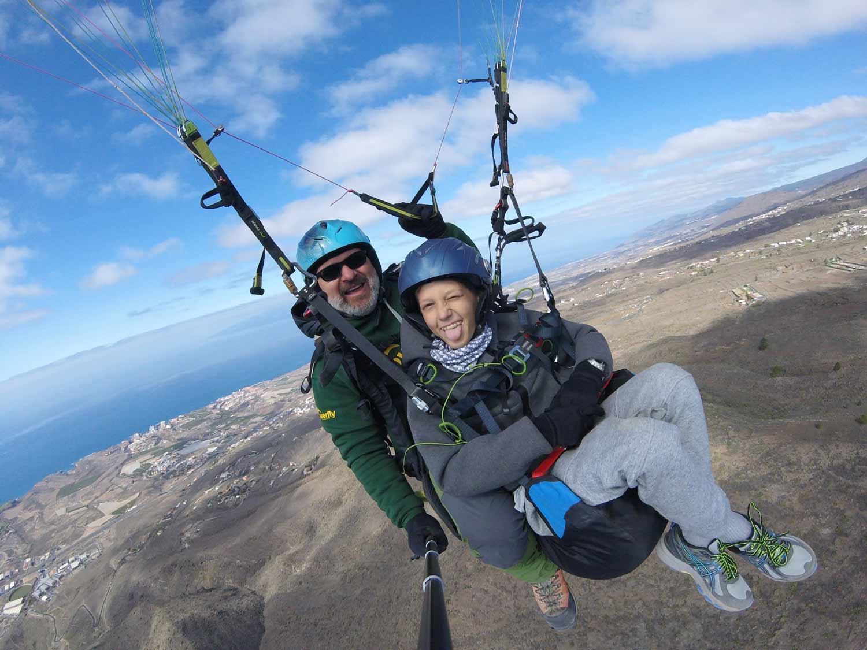 information-paragliding