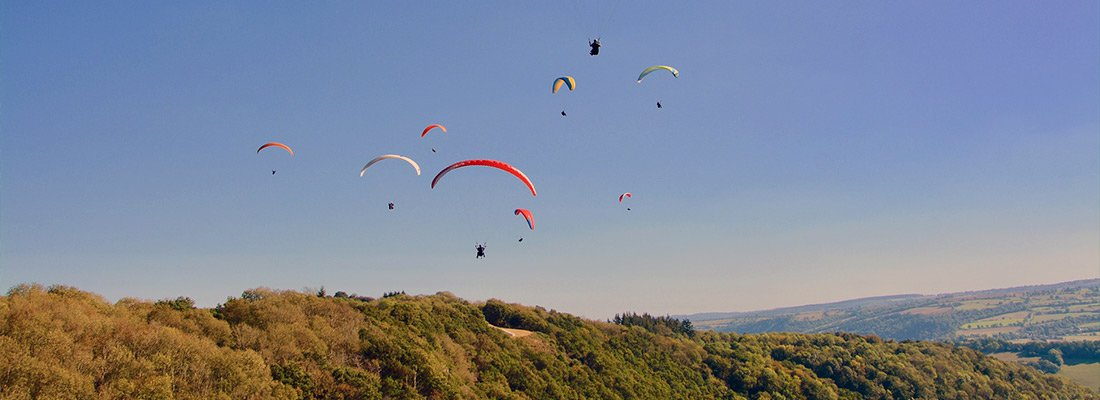 paragliding-destinations