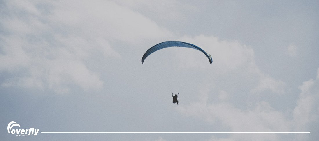 duration paragliding