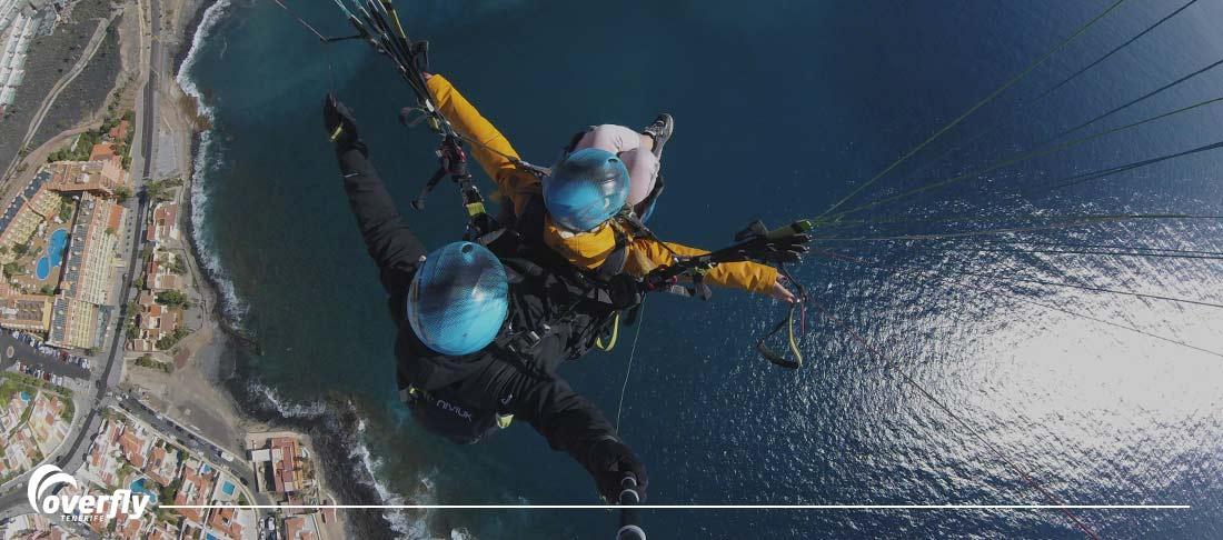 paragliding course price