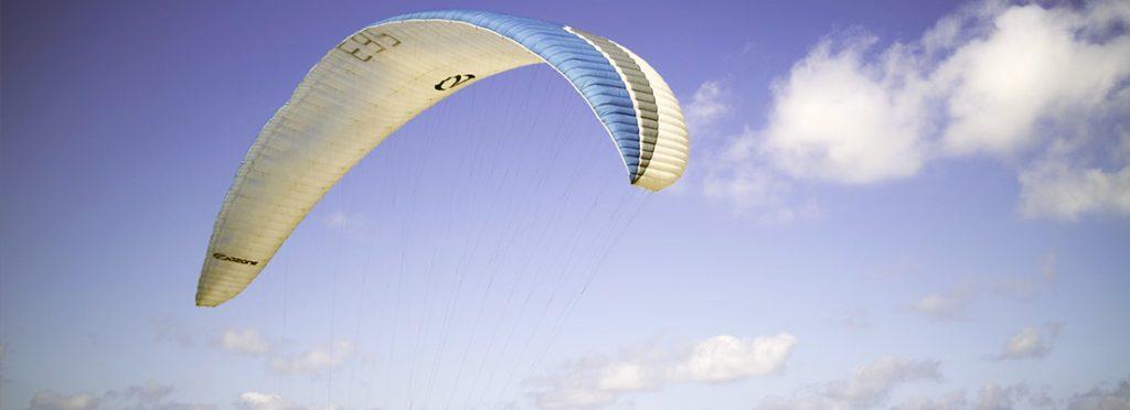 paragliding-gear