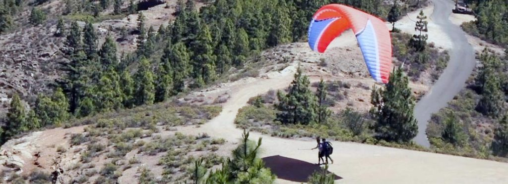 best-paragliding-sites-in-Tenerife