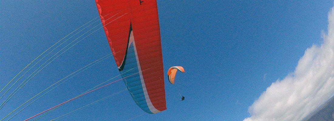 paragliding-parachute