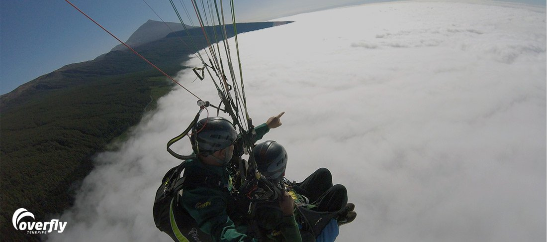 ▷ 5 Top tips about how to do paragliding for the first time