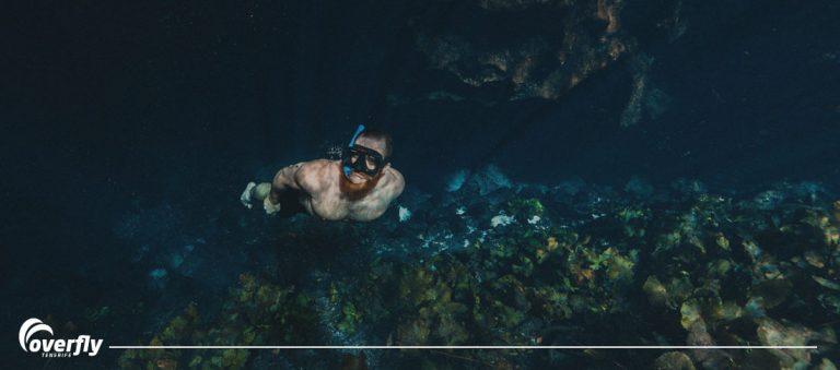 snorkeling-tenerife